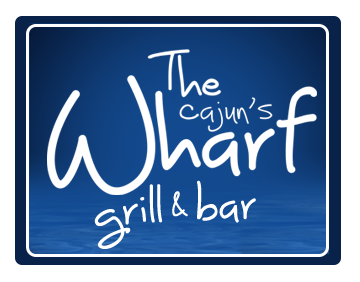 Live DJ & Dancing: Lake Charles, LA: The Cajun's Wharf Grill & Bar